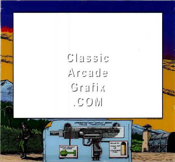 Arcade Art Library
